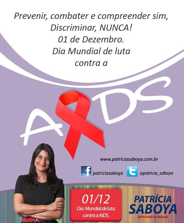 Combate à AIDS