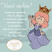 Princesa Doceville