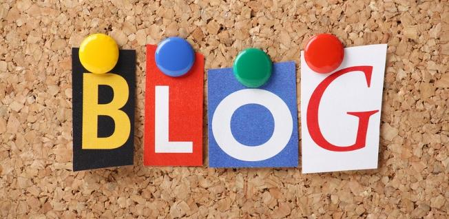 Blogs corporativos em alta